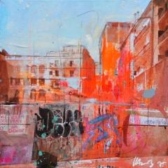 Barcelona 227_20x20cm