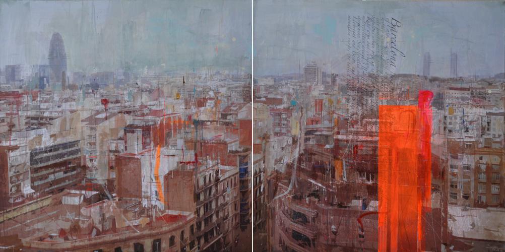 Barcelona 224_2x80x80