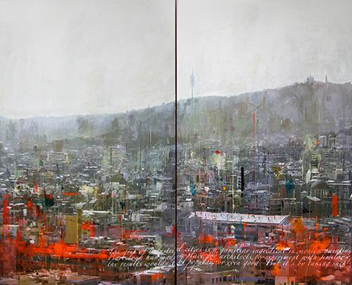 Barcelona 76_2x81x130cm---sold