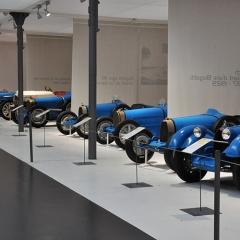 2010: \'Racing Legends\' @-Cite de l\'Automobile_ Mulhouse/France