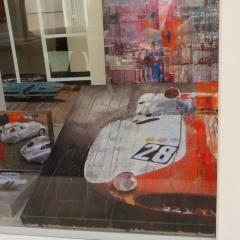 March 2013: Showroom @ Galeria HMH_Mallorca