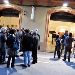 May 2013: Exhibition BCN-NYC-TYO @ Galeria Hartmann/La Santa Barcelona