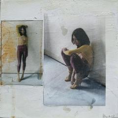 Paper Girl 04_20x20cm__sold