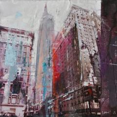 New York 207_20x20__sold