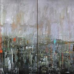New York 51_2x73x92cm__sold