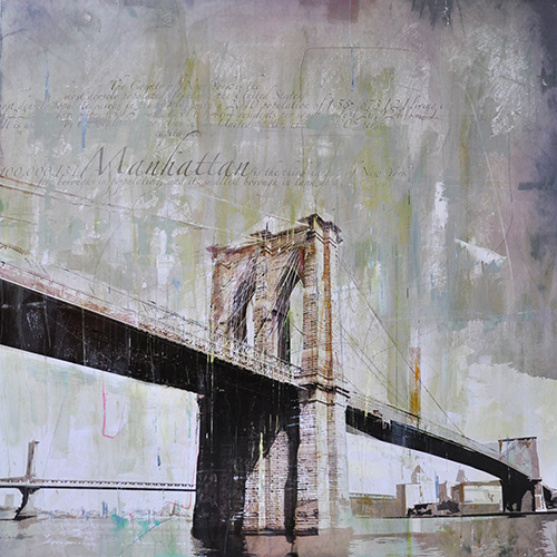 New York 122_120x120cm---sold