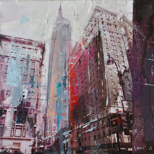 New York 207_20x20__sold