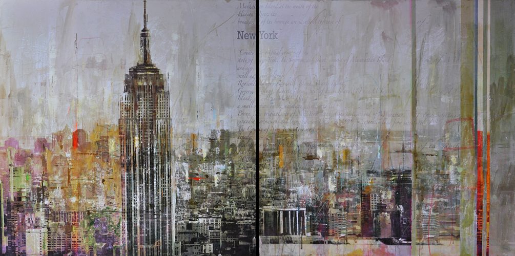 New York 111_2x100x100cm__sold