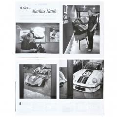 November 2009: Article @ ROADBOOK Nr4 _Spain