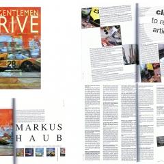 April 2011: Interview @ Gentlemen Drive Magazine 06_Spain