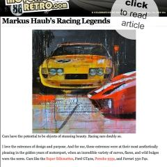 July 2011: Article @ Motorsport Retro_Australia