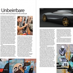 May 2012: Article @ der Bildbearbeiter Magazin_Germany