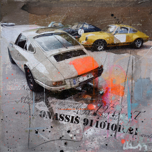 Racing Legends 886_20x20