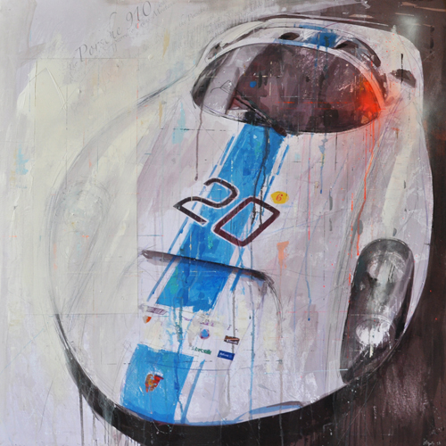 Racing Legends 363_100x100cm