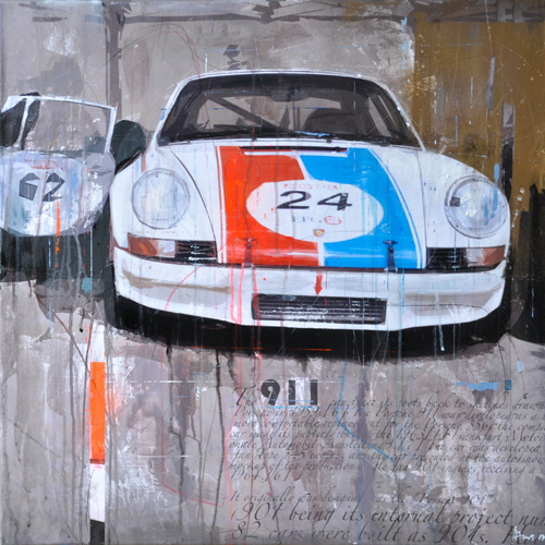 Racing Legends 475_80x80cm