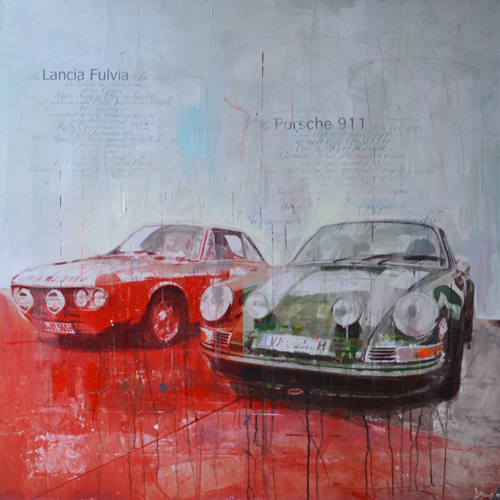 Racing Legends 534_120x120cm