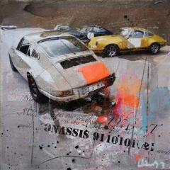 Racing Legends 886_20x20