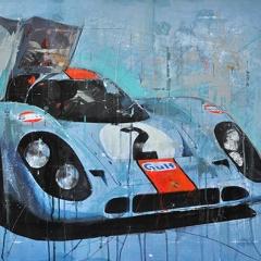 Racing Legends 299_92x73cm--sold