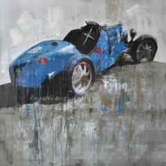 Racing Legends 305_120x120cm--sold