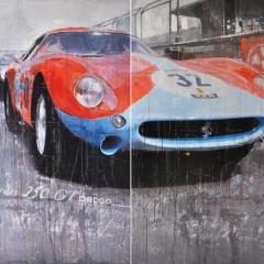 Racing Legends 419_2x100x150cm