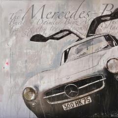 Racing Legends 421_100x100cm--sold