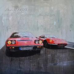 Racing Legends 510_100x100cm